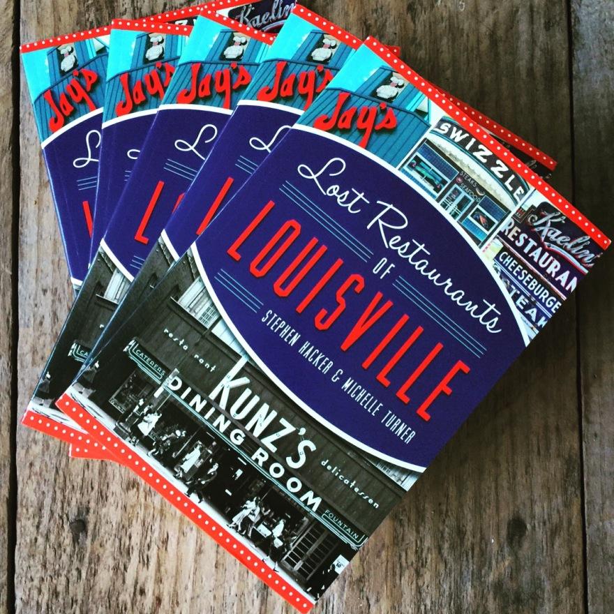 Lost Restaurants of Louisville